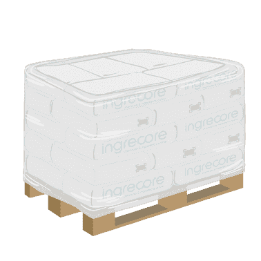 Sodium Lauryl Sulphate - palletbags625KG